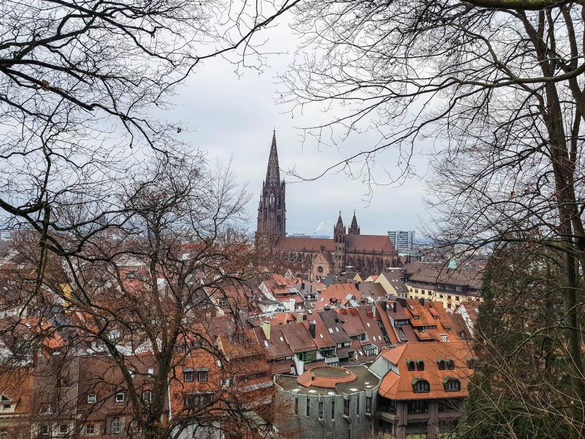 Weekendtrip: van Freiburg naar het Zwarte Woud