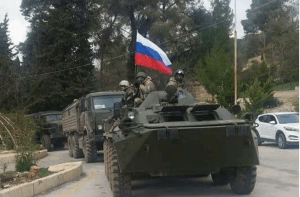 SDF, the American Lap or the Russian one