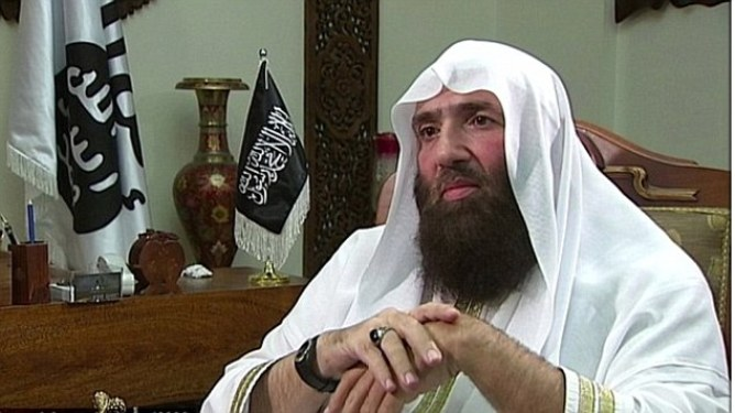 Comments: Shortly after the suicide bombing mission extremist preacher Omar Bakri Mohammed desribed Majeed was 'a very dear brother