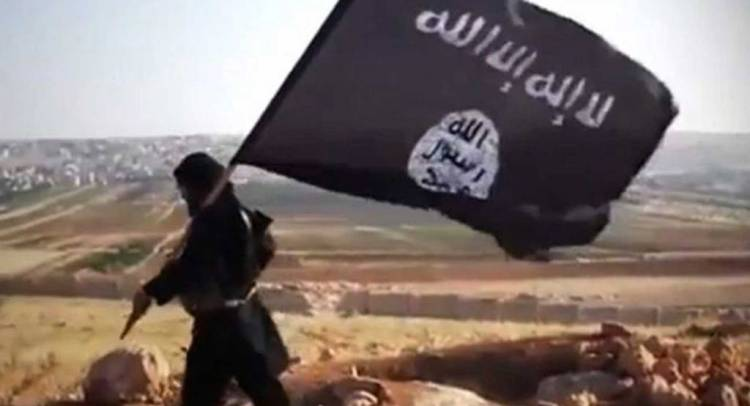 ISIS, what comes after Raqqa?