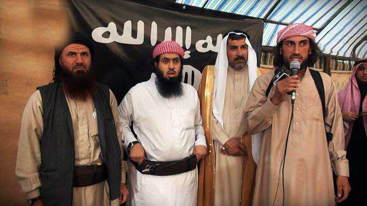 تنظيم داعش يزج العشائر في حربه الوجودية