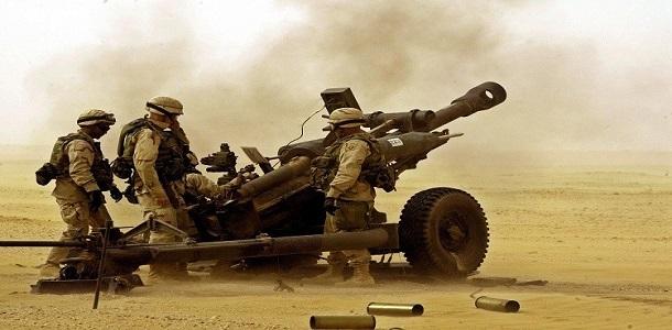 الرقة : صيام على وقع القذائف ونيران الصواريخ