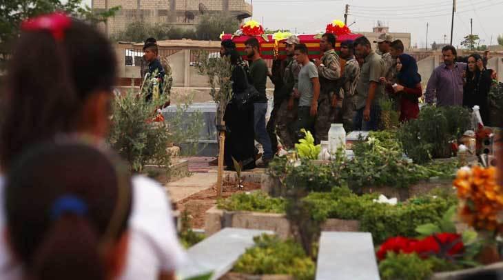 الرقة: الهجمات المجهولة هاجس أمني أمام «قسد»… وإيران تفتتح مدرسة فارسية
