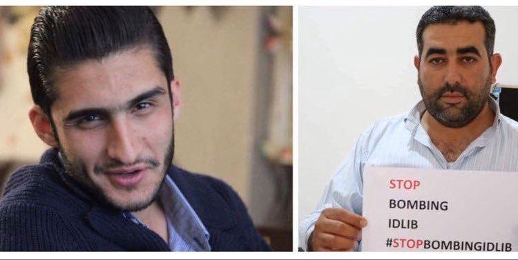 """في عهد """"قسد"""" داعش طلقاء وناشطي المجتمع المدنيّ سجناء"""