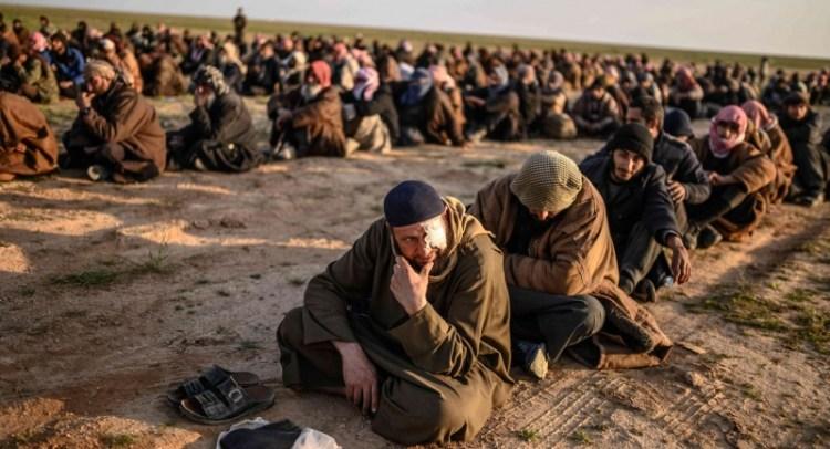 تنظيم داعش يتبنى نظاما فيدراليا لتأمين مصادر دخل