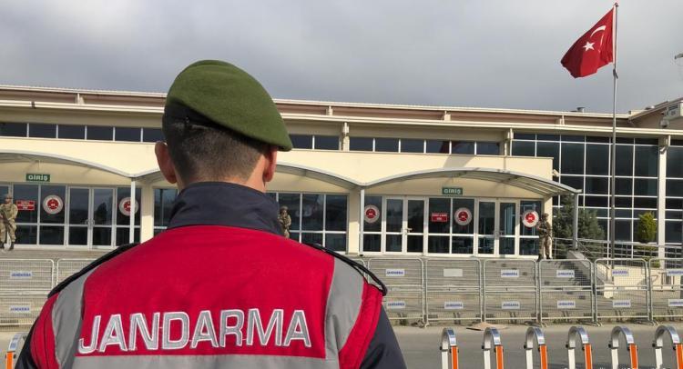 تركيا عمليّات ترحيل الدواعش مستمرّة