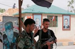 لماذا قصف الأسد دوما بعد أن سيطر على 95% من الغوطة؟