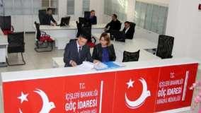 تركيا تفرض تحديثاً جديداً على بيانات (الكمليك) الخاصة بالسوريين