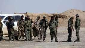 "اتفاق بين ""قسد"" و""داعش"" شرقي دير الزور"