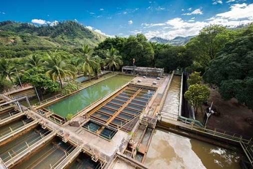 O grande diferencial do Plano de Recirculação de Água da Aperam é sua audaciosa meta reduzir a captação de água do Rio Piracicaba em 50%, até 2030.