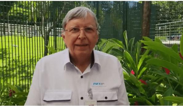 Dr. José Carlos de Carvalho Gallinari