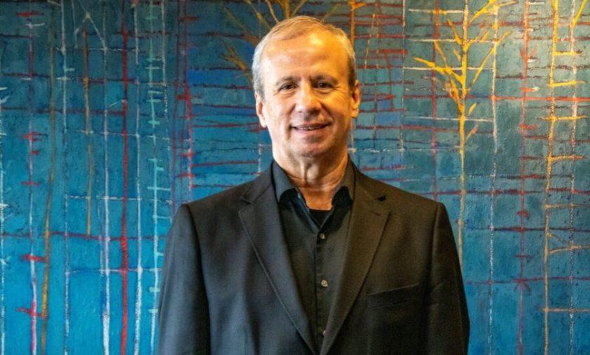 Sergio Leite - presidente Usiminas 2 red