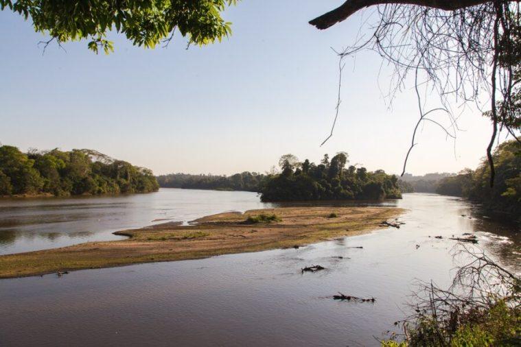 1 Encontro Rio Doce com Rio Piracicaba - Foto Gustavo Lyra