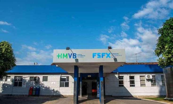 HOSPITAL VITAL BRAZIL
