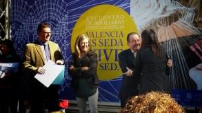 presidente unesco valencia raquel adsuar