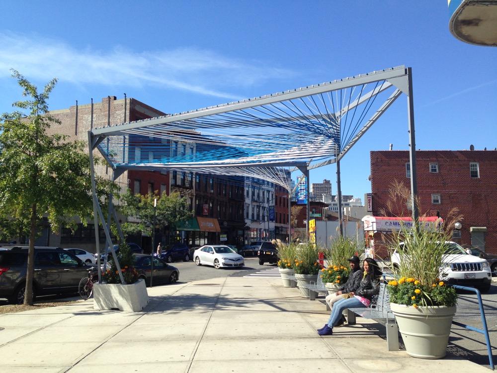 & PrattSIDE | Putnam Triangle Canopy u2013 Raquel Sanchis