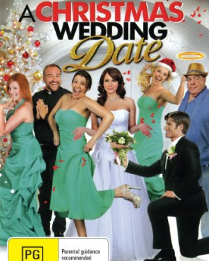 A Christmas Wedding Date Rare & Collectible DVDs & Movies