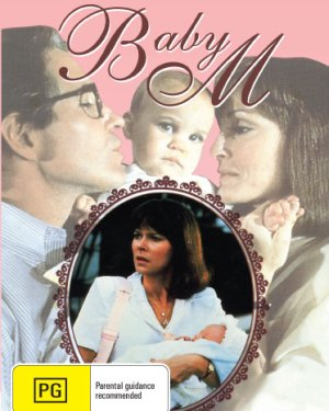 Baby M Rare & Collectible DVDs & Movies
