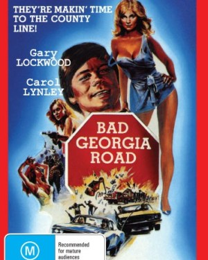 Bad Georgia Road Rare & Collectible DVDs & Movies