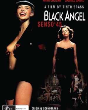 Black Angel aka Senso 45