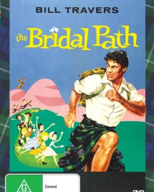 Bridal Path Rare & Collectible DVDs & Movies