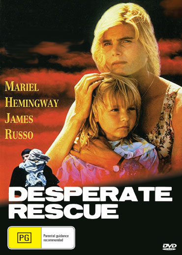 Desperate Rescue: The Cathy Mahone Story