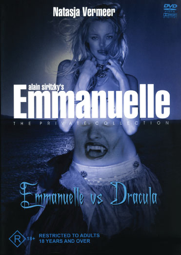 Emmanuelle Private Collection : Emmanuelle vs Dracula