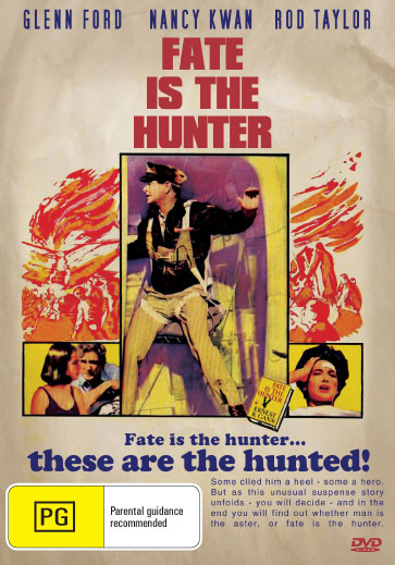 Fate Is The Hunter