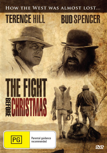 The Fight Before Christmas aka Troublemakers