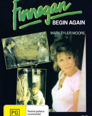 Finnegan Begin Again Rare & Collectible DVDs & Movies