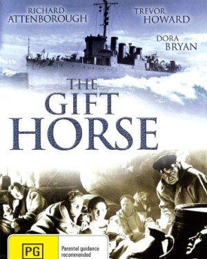 The Gift Horse aka Glory at Sea