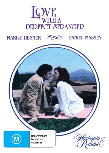 Love with a Perfect Stranger