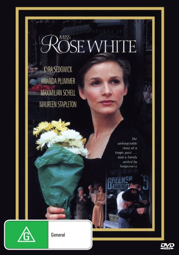Miss Rose White