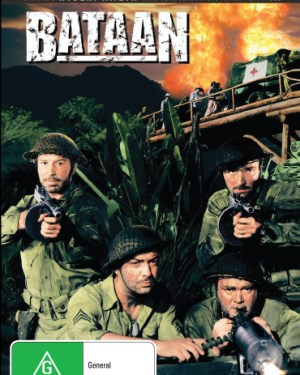 Bataan Rare & Collectible DVDs & Movies