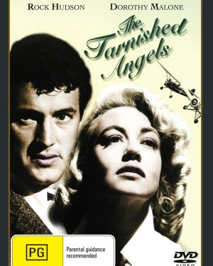The Tarnished Angels Rare & Collectible DVDs & Movies
