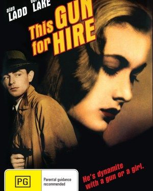 This Gun For Hire Rare & Collectible DVDs & Movies