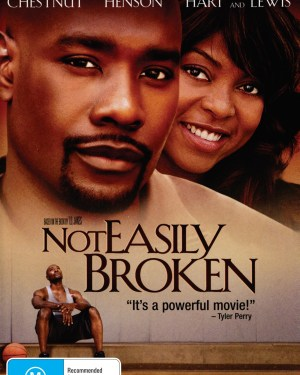 Not Easily Broken Rare & Collectible DVDs & Movies