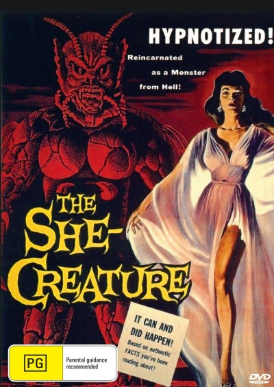The She Creature