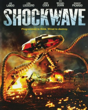 Shockwave Rare & Collectible DVDs & Movies