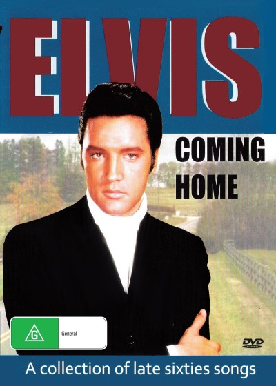 Elvis : Coming Home