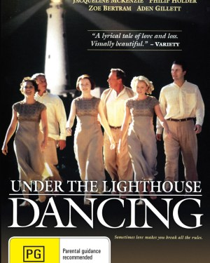 Under The Lighthouse Dancing Rare & Collectible DVDs & Movies