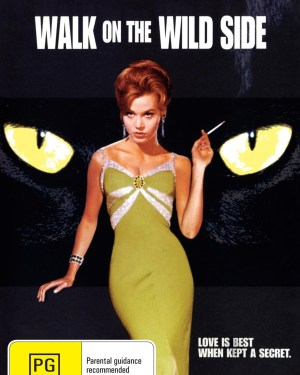Walk On The Wild Side Rare & Collectible DVDs & Movies
