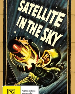 Satellite in the Sky Rare & Collectible DVDs & Movies