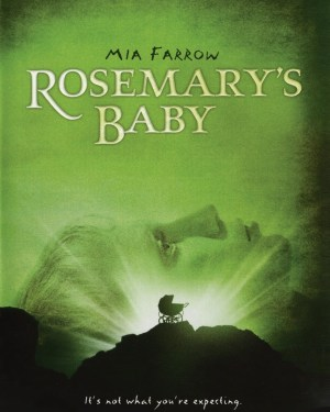 Rosemary's Baby Rare & Collectible DVDs & Movies
