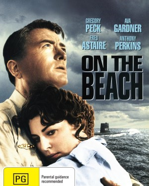 On the Beach Rare & Collectible DVDs & Movies