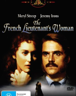 The French Lieutenant's Woman Rare & Collectible DVDs & Movies