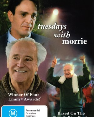 Tuesdays With Morrie Rare & Collectible DVDs & Movies