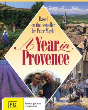 A Year In Provence Rare & Collectible DVDs & Movies
