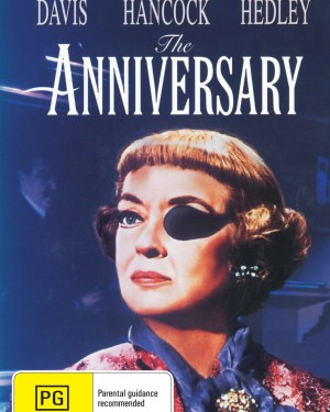 The Anniversary Rare & Collectible DVDs & Movies