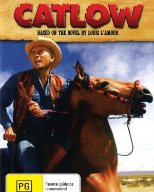 Catlow Rare & Collectible DVDs & Movies